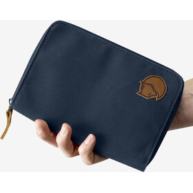 Fjällräven Passport Cartera, navy